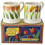 Emma Bridgewater bloemen kopjes