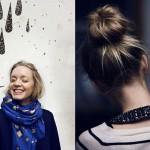 Beck Sondegaard shawl