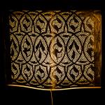 Zenza wandlampen